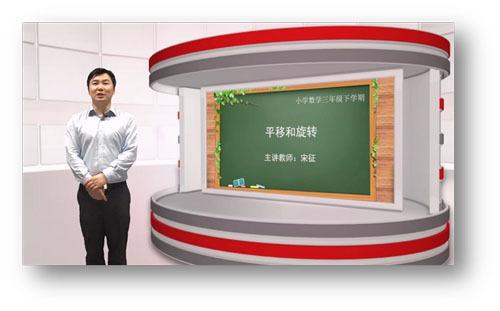 慕课室微课中心制作系统搭建_北京迪特康姆科技