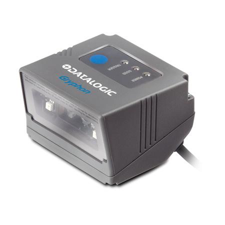 Datalogic Gryphon GFS4400 1D/2D扫描器