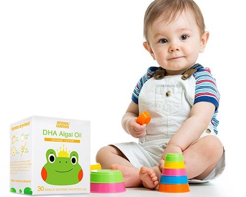 优喜贝嘉:宝宝大脑发育关键期,这个营养不能少