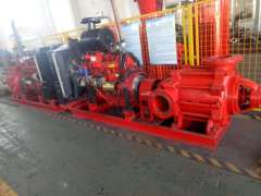 山东XBC11.5/45G-BY柴油机消防泵厂家直销