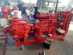 河北XBC8/30G-BY柴油机消防泵今日报价