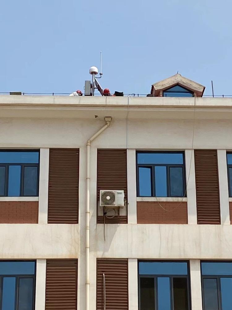 直销室内外闪电定位系统 防雷阵地雷电预警系统-扬博防雷
