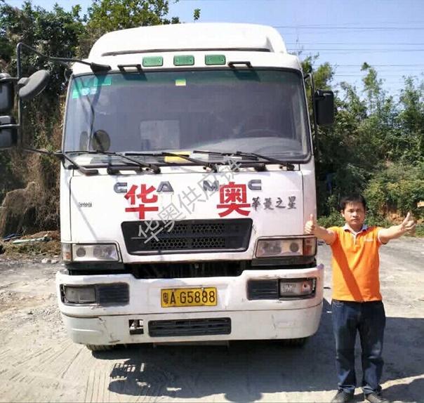 广西钦州港的拖车车队 钦州港正单报关价格 钦州港报关