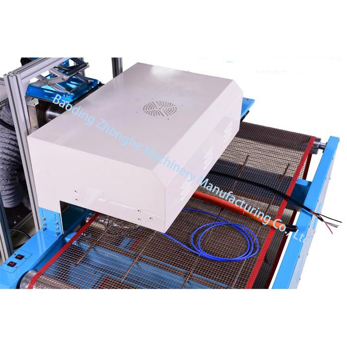 heat tool with Adjustable temp