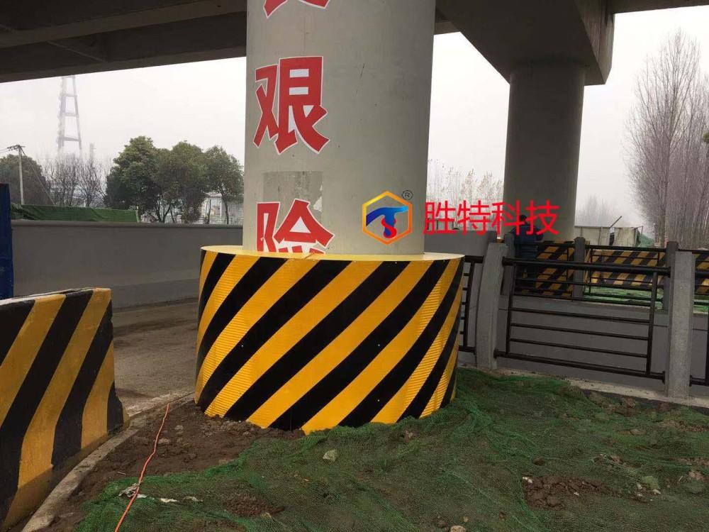 安徽公路桥梁选用桥梁防撞护舷的必要性