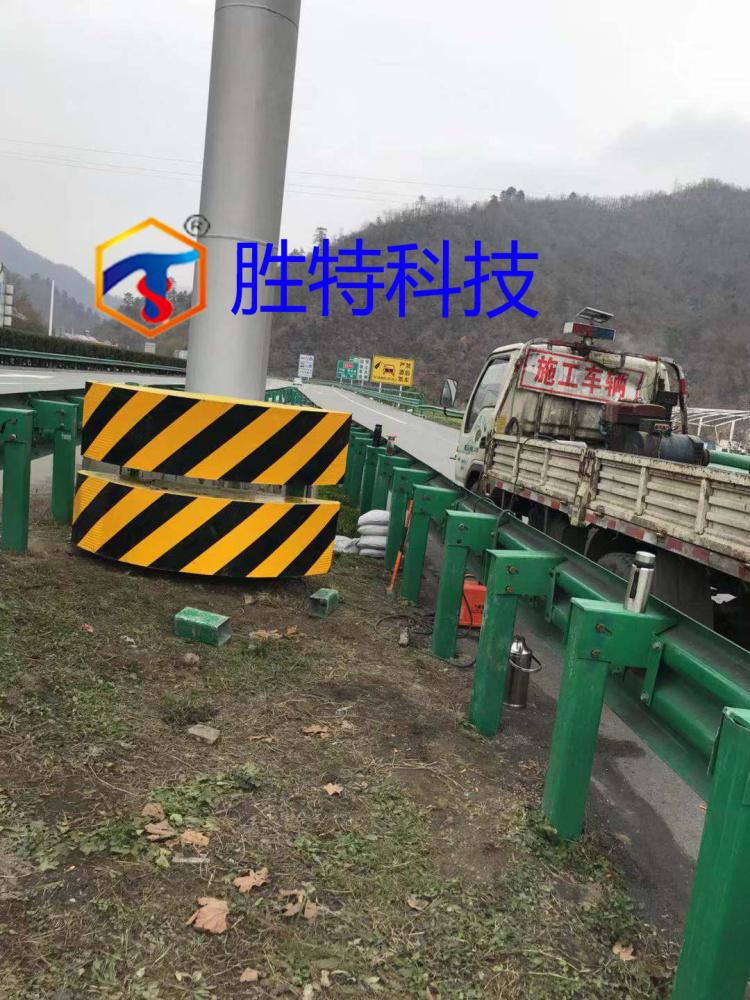 若广州上步桥安装桥墩防撞护舷,还会被封闭吗?