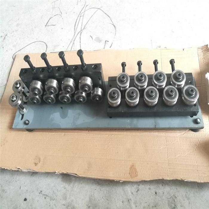 矫直器  9.52mm铜管矫直机  昆山管材矫直器厂