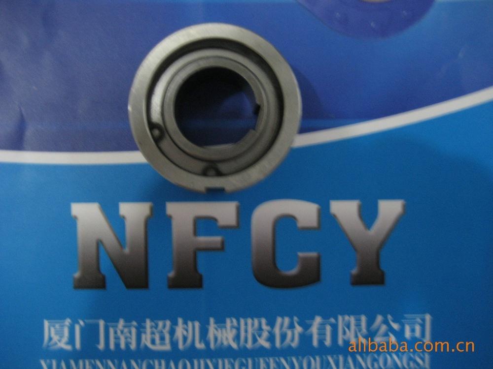 CKZF-A系列有轴承非接触式离合器 楔块超越离合器 超越离合器厂家