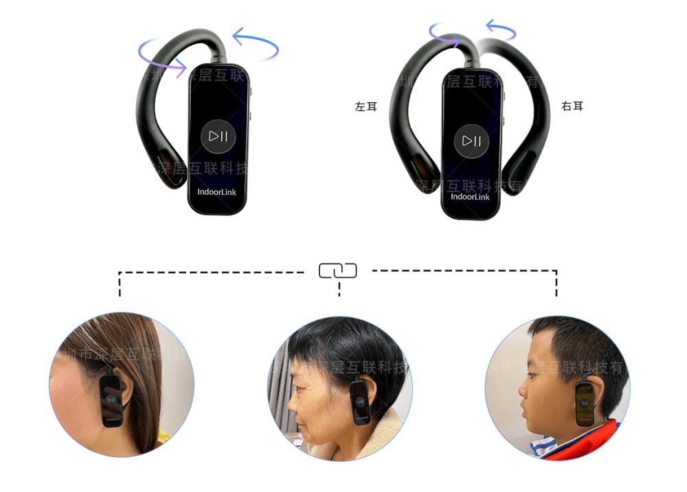 """深层互联带领自动讲解耳机进入""""非入耳""""时代"""
