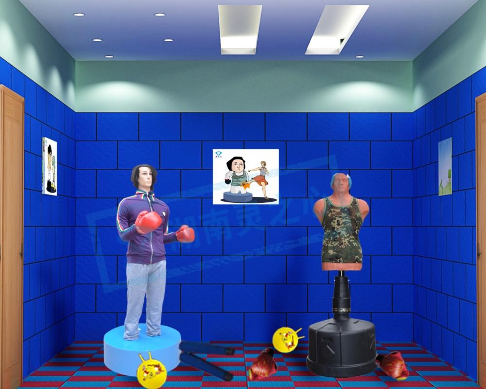 河北中小学心理辅导室设备采购方案室设备厂家