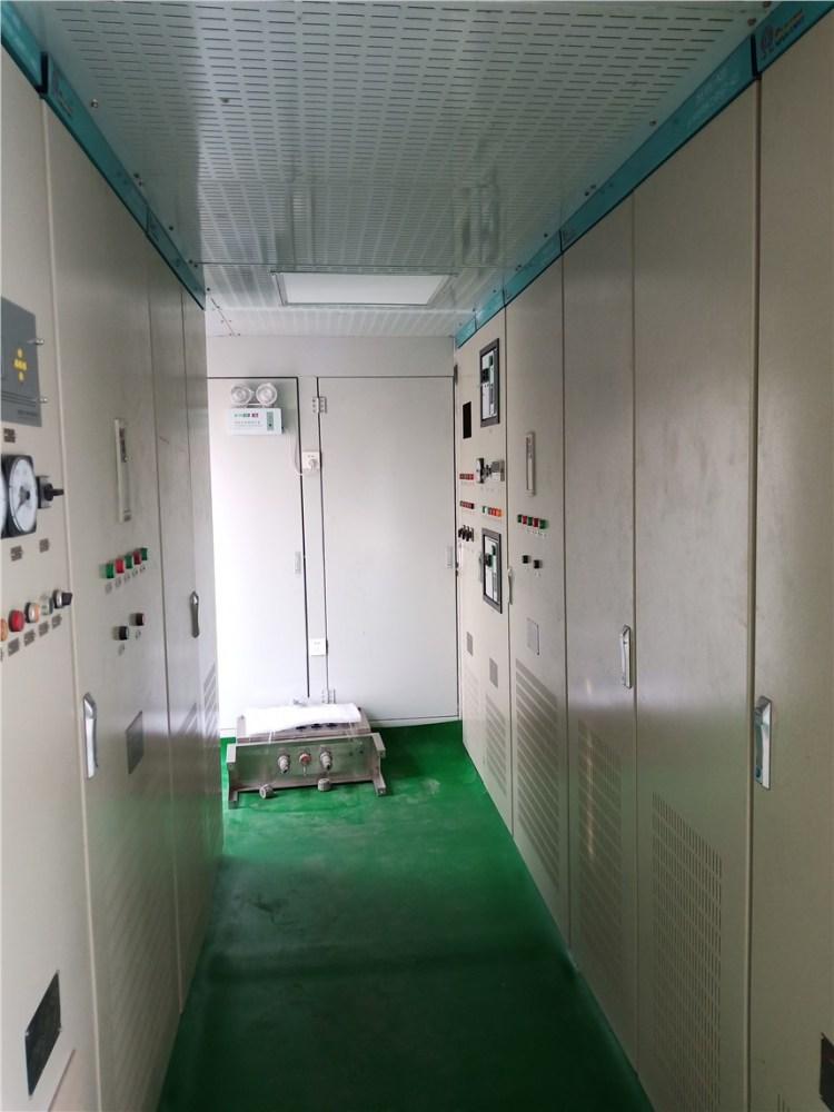 电力集装箱 低压设备集装箱 沧州特种集装箱厂家定制