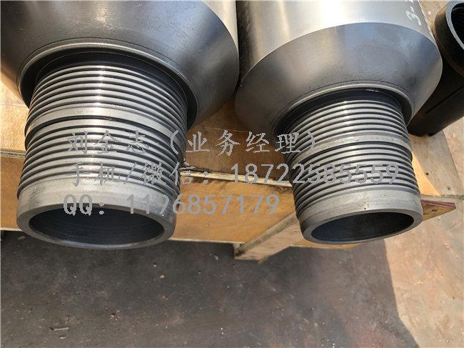 特殊扣、气密性Bgt2螺纹、特殊扣CAS扣型