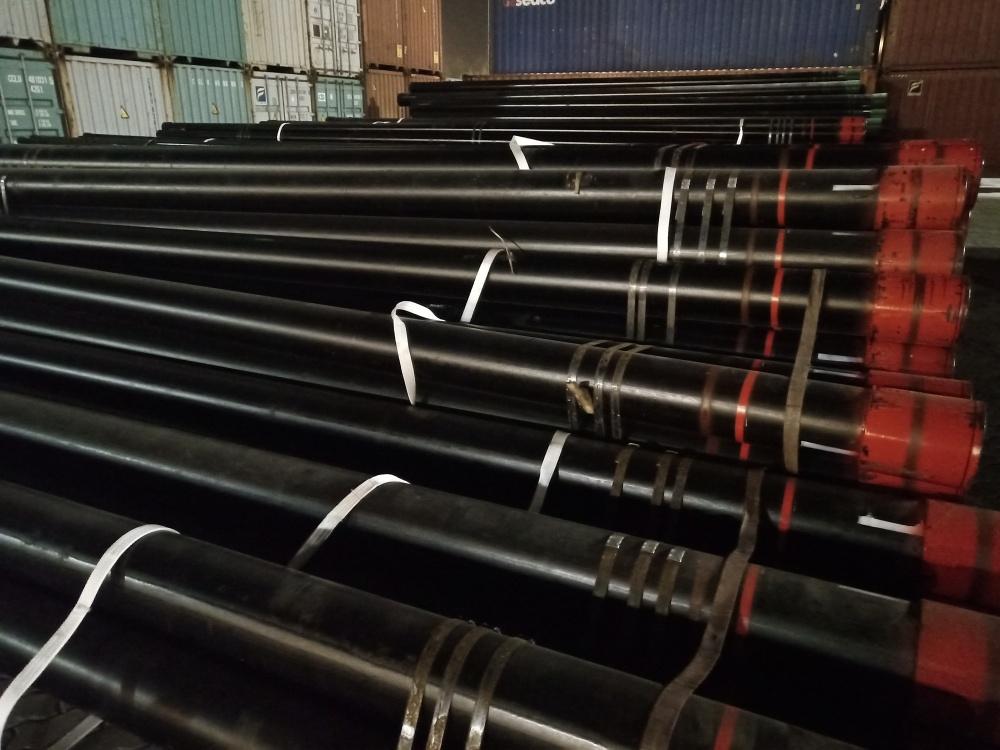 加工Bgt1油管变扣、New-Vam套管、套管