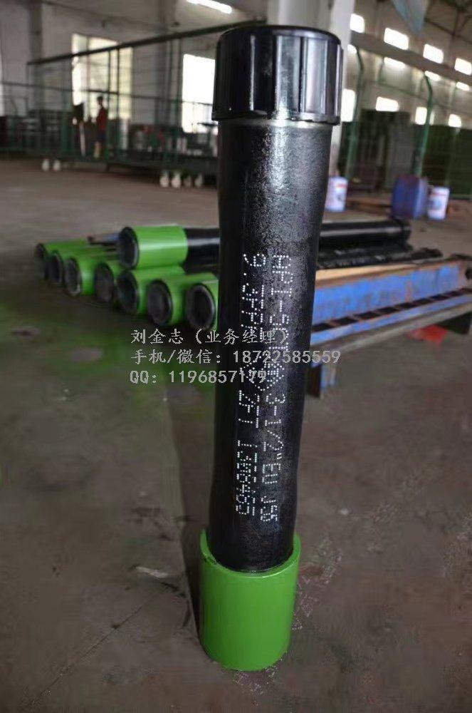 加工TPCQ螺纹、BGT2扣型短节、短节