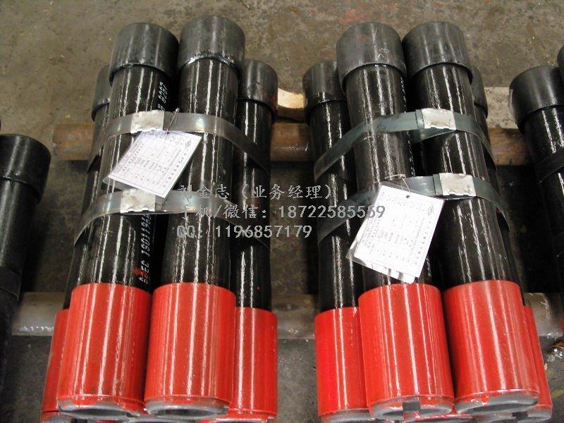 101.6油管短节、牡丹江短节、抗硫化氢110S套管