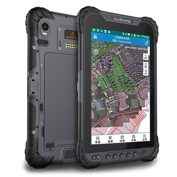 坚固型智能平板终端-UG908高精度版北斗手持机