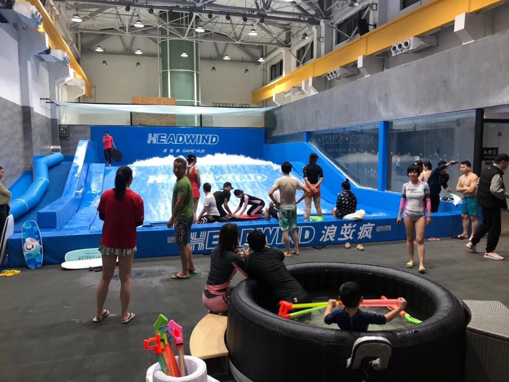 上海漫波(图)、冲浪商场机、巴彦淖尔冲浪