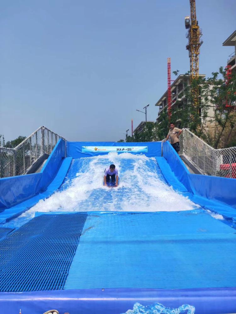 商场机冲浪滑板、上海漫波、宝山冲浪