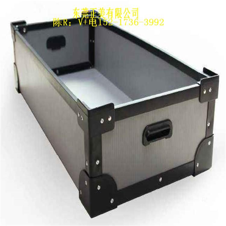 【海南PP中空板.三亚塑胶空心板.塑料隔板.刀卡(图)】