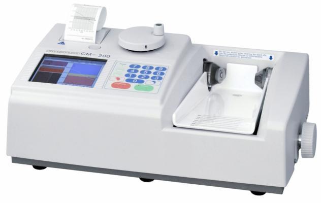 日本古野超声骨密度测定仪CM-200