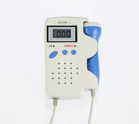 超声胎音仪JPD-100B