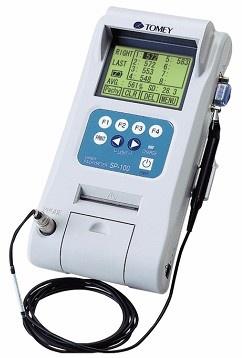日本多美手持式角膜測厚儀SP-100