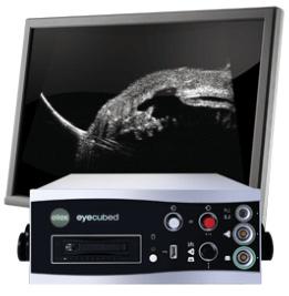 EYE-Cubed 眼科超聲診斷系統