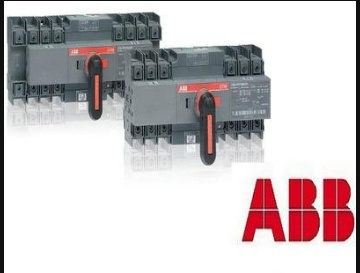 abb OS160GD03K 隔离开关广州总代理原装正品现货