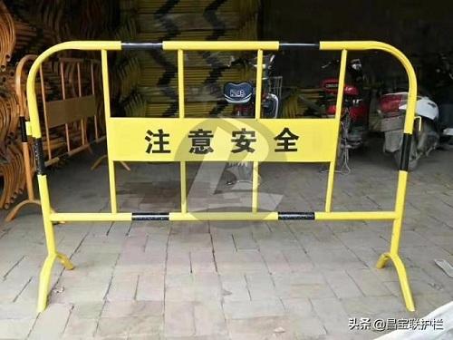 铁马护栏 加厚施工工地围栏 市政公路道路安全防撞隔离栏设施