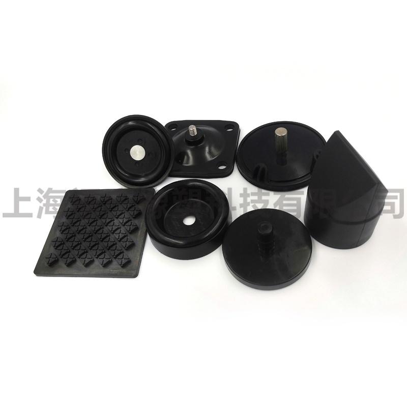 橡胶件厂家 橡胶件定制-上海福庆橡塑