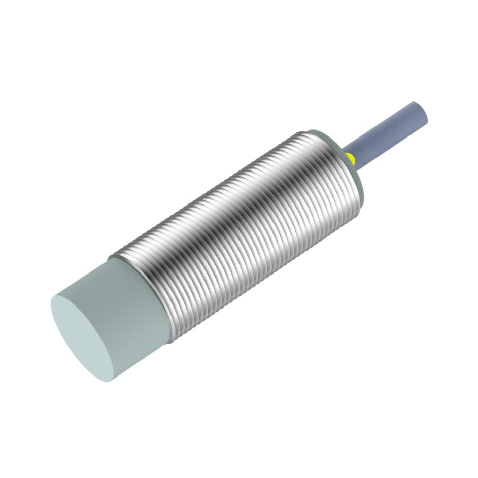 M18电感式近接传感器,检测距离5mm/8mm/12mm/15mm