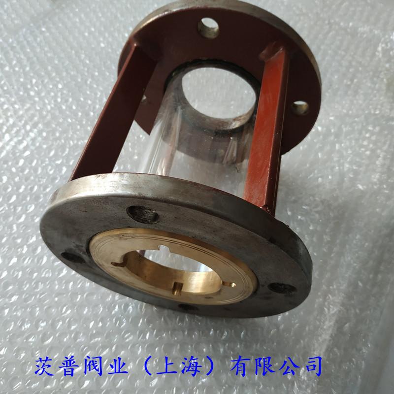 CB/T422-93 T型液流观察器