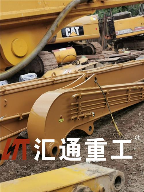 深圳挖掘机小松15米打桩臂优惠促销