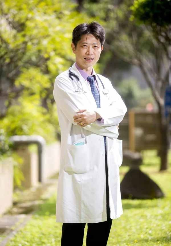 糖尿病不可怕,认真面对就能战胜!资深糖尿病患台湾长庚医院林嘉鸿医师