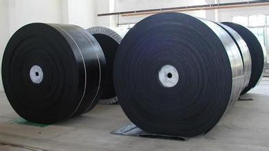 四平钢丝绳橡胶传送带厂家批发
