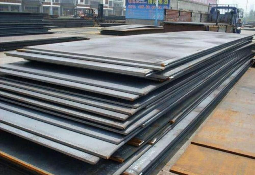舞阳钢厂专供高炉炉壳制造用BB41BF交货时间BB41BF钢板定轧