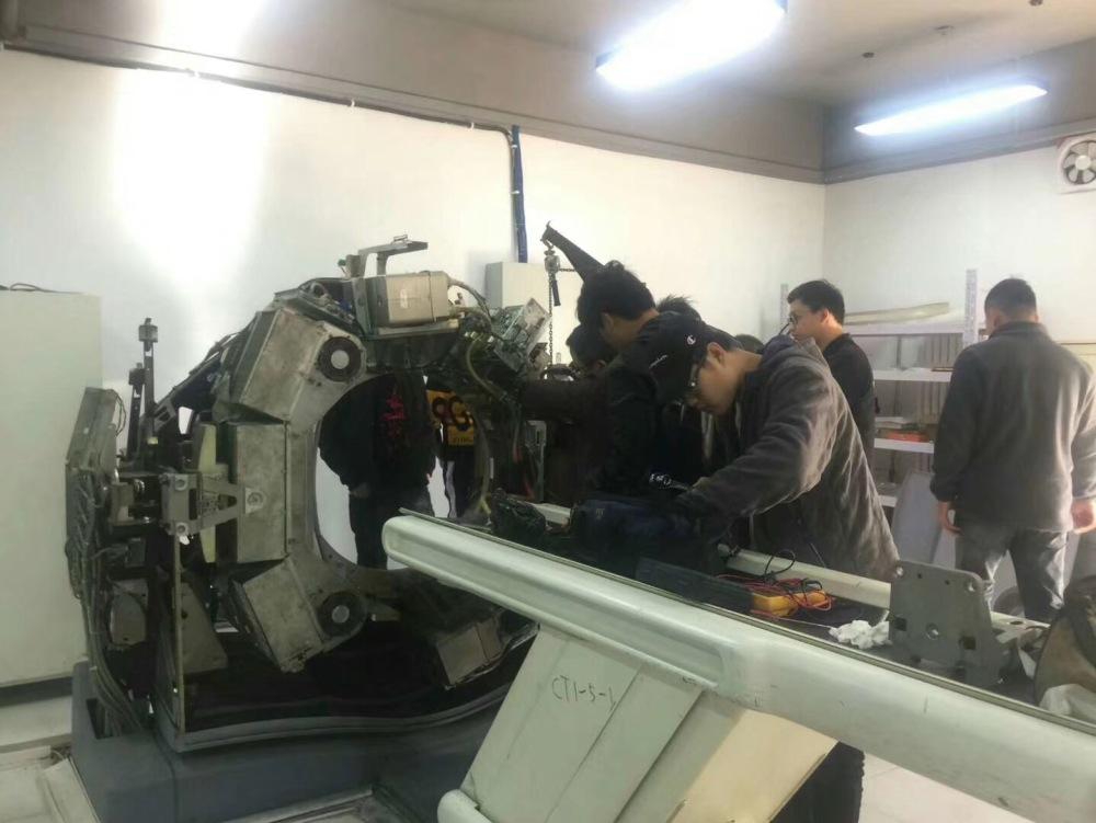 医疗设备托管服务之--医疗设备维修技能培训