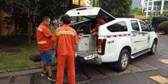 扬州管道检测、市政管道清淤检测、QV管道检测