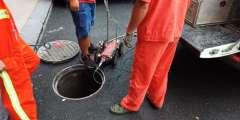 广陵管道检测、市政管道清淤检测、潜望镜管道检测