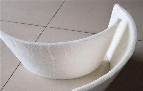 山东气凝胶毡高温设备保温节能材料
