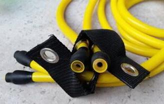 乳胶管弹力绳 乳胶管蹦极弹力绳 乳胶管橡筋 乳胶管皮筋 乳胶管拉力绳