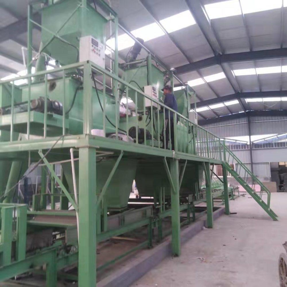 保温建筑一体板设备、一体板设备、供应