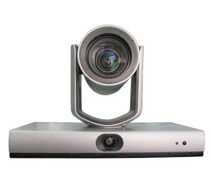 金微视JWS-G200单云台语音跟踪摄像机 高清视频会议摄像机