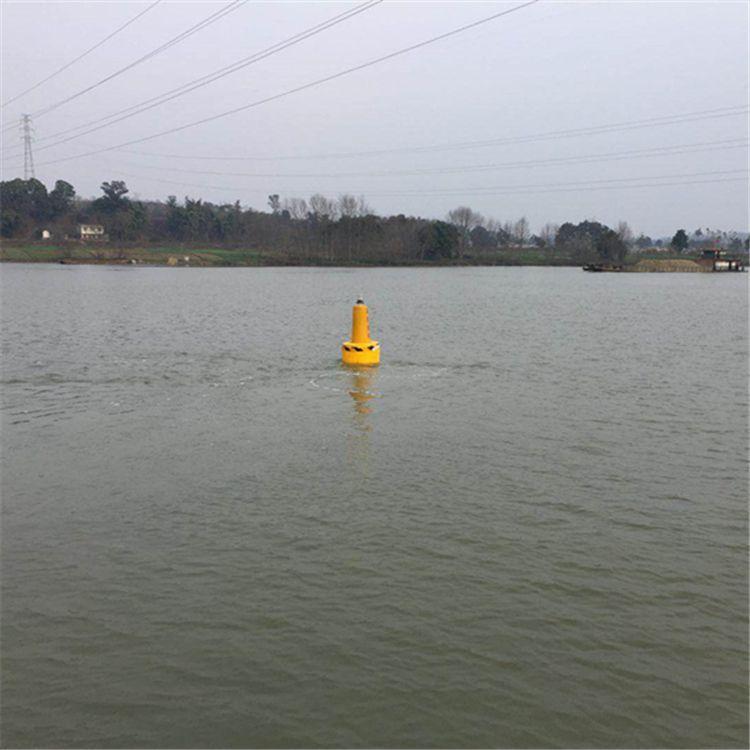 水上修桥警示浮标 养殖牧场浮标