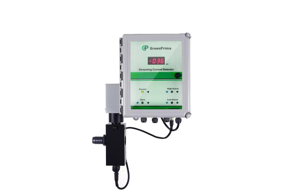 流动电流仪(图)、流动电流仪、忻州流动电流仪