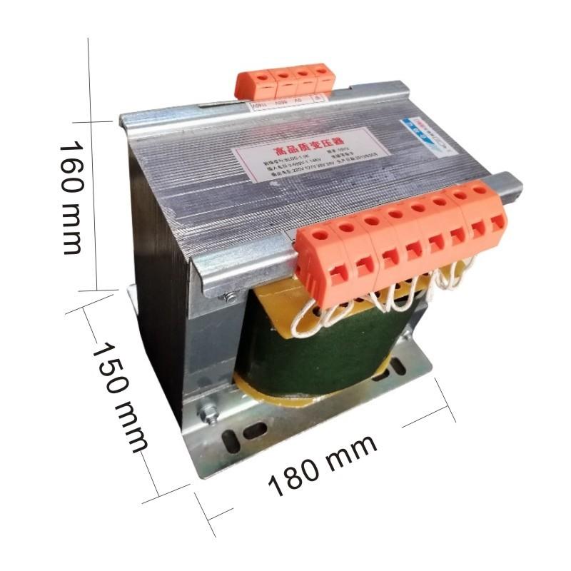 西安控制变压器JYG现货可发
