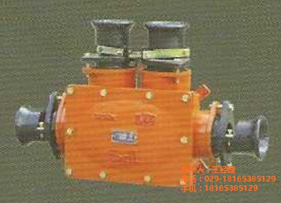 供應 BDH2系列 礦用隔爆型電纜接線盒