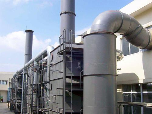 襄垣废气处理、有机废气处理方法、锐驰朗环保工程有限公司(优质