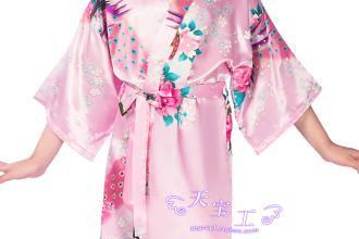 怎么挑选合适的晨袍、临海瑜洁、绍兴晨袍