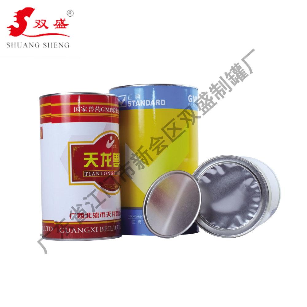 营口纸罐生产厂家优质商家